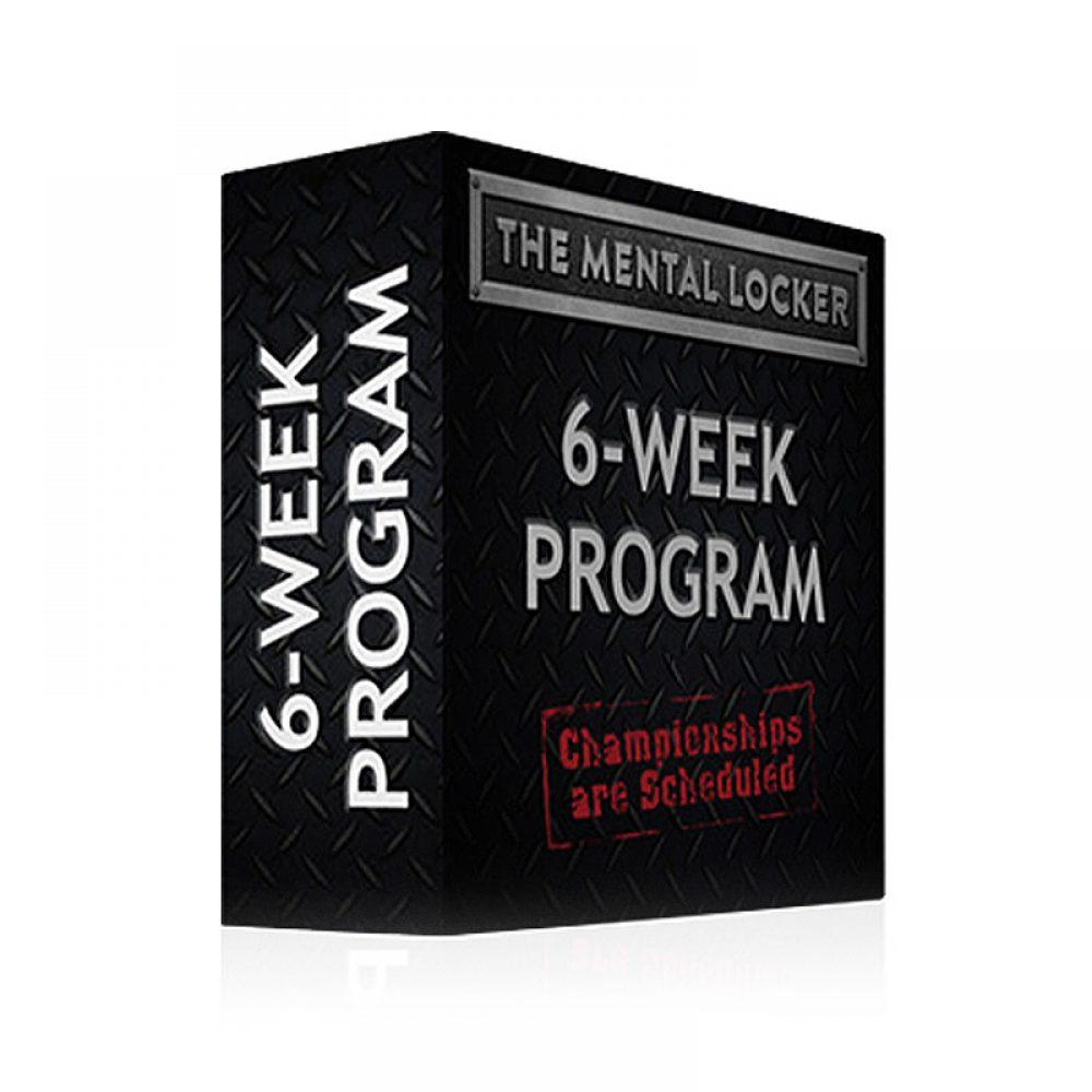 6-week Program