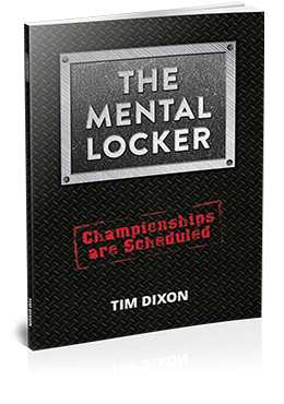 The Mental Locker Book